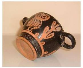 Fakes and forgeries in Classical pottery